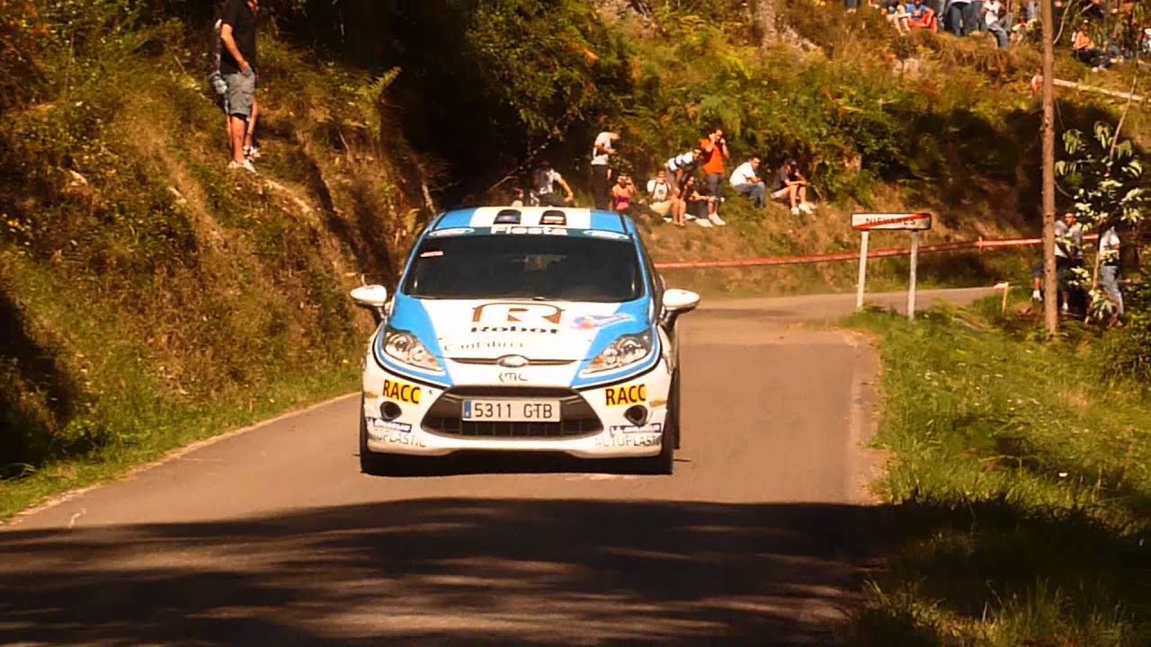rally principe de asturias 2012 hd cani rally video youtube. Black Bedroom Furniture Sets. Home Design Ideas