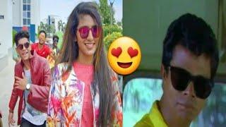 Oru Adaar Love Song troll!!MN Media
