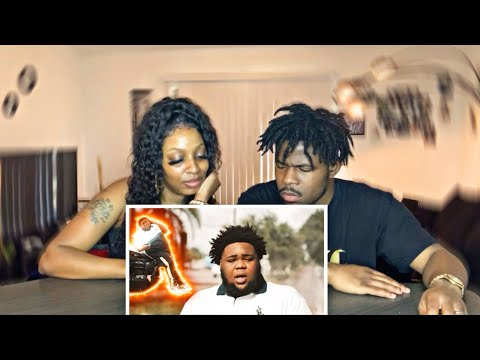 Rod Wave - Through The Wire (REACTION VIDEO)🔥