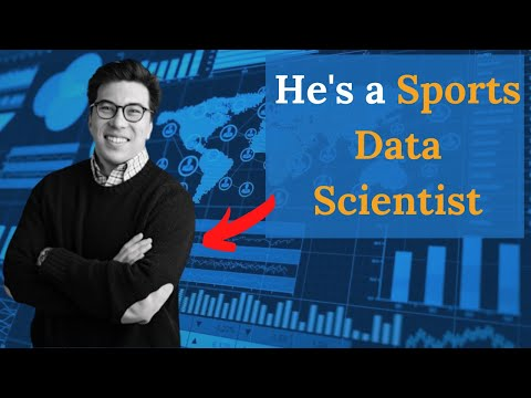 How To Get A Sports Analytics Job With Ken Jee
