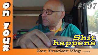 Erstens kommt's anders... |Vlog #997