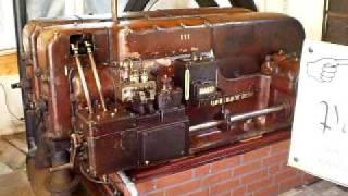 Deutz MIHZ 436 Dieselmotor