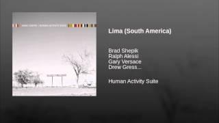 Lima (South America)
