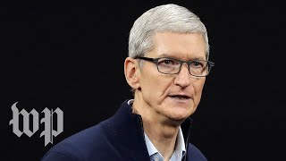 Download Video Apple Inc. CEO Tim Cook talks Apple, Facebook and Amazon MP3 3GP MP4