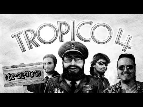 Tropico 4 \ Episode 2 \ Oh no! Backwards bunkers. |