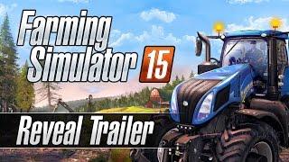 Farming Simulator 2015 - Oficjalny Dodatek 2 (PC)