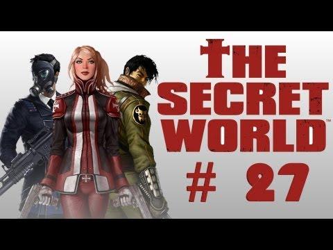 Let's Test The Secret World #027 [Deutsch/aFull HD] - Sesam öffne dich