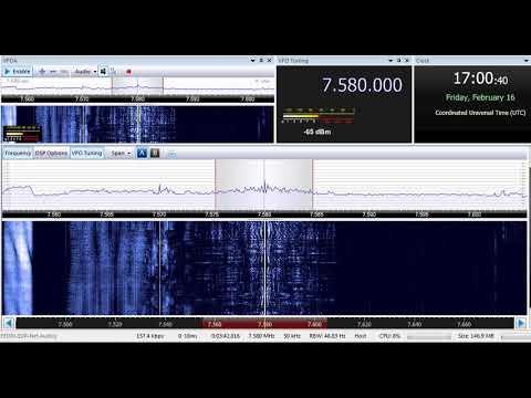 16 02 2018 Radio Ranginkaman Rainbow in Persian to WeAs 1700 on 7580 Grigoriopol