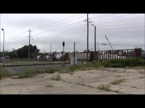 CSXT A783-26 and Norfolk Southern G-68
