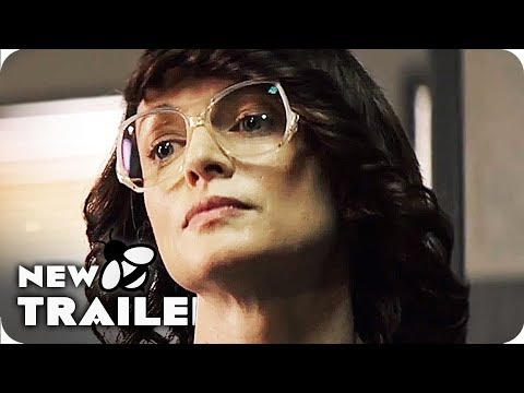 LAST RAMPAGE  2 2017 Robert Patrick, Heather Graham Movie