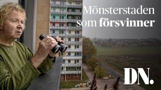 Miljonerna som försvann – och de som stannade kvar i Östtyskland