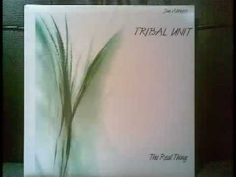 Tribal Unit - In the Market
