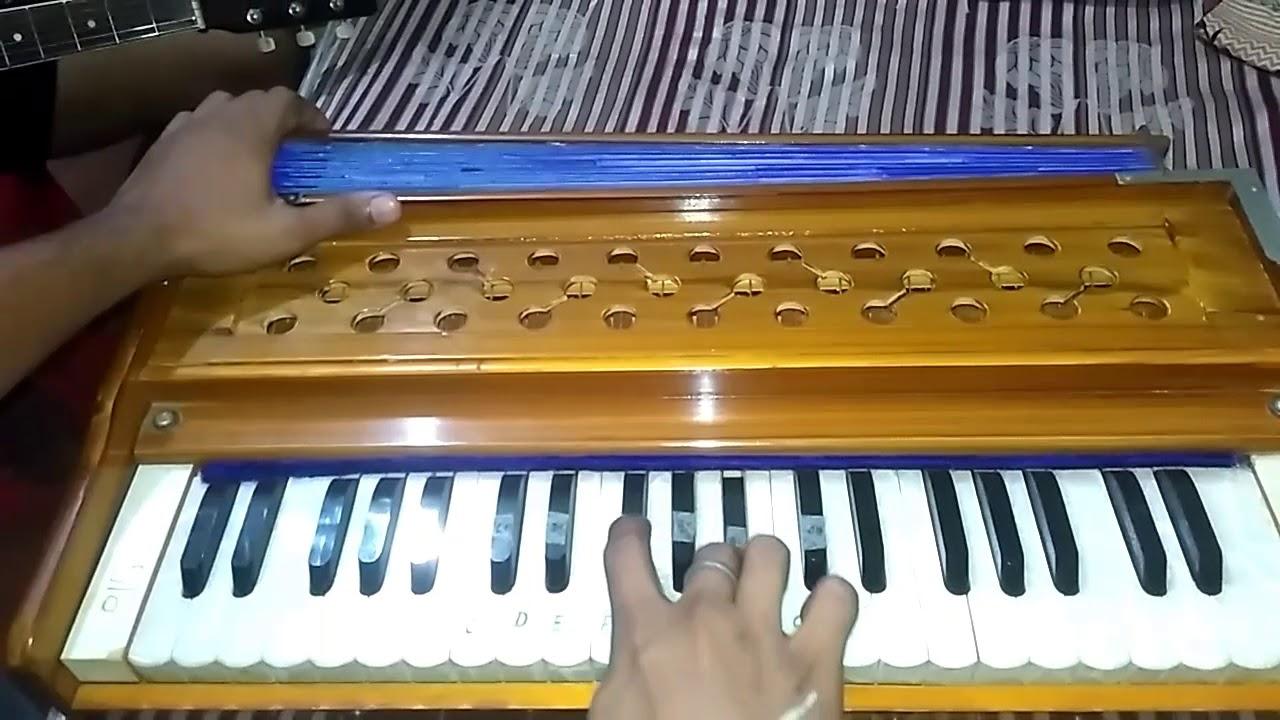 harmonium theme