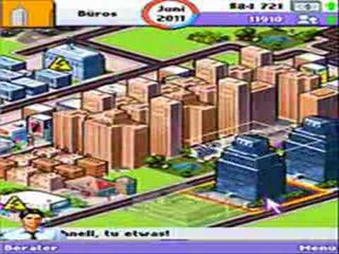 Video zum handygame megacity empire: new york youtube.