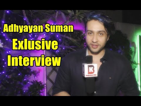Actor Adhyayan Suman Exclusive Interview |...