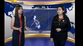 Panahon.TV | January 15, 2017, 6:00AM (Part 1)