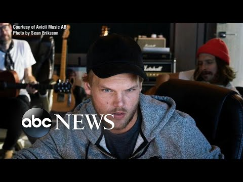Avicii's last days and lasting legacy …