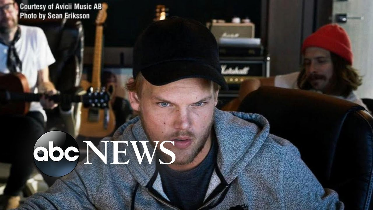 ABC News:Avicii's last days and lasting legacy in music