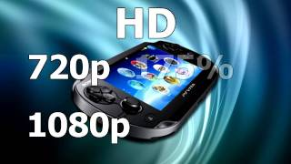 Can the Vita really handle PS3 quality games? - TRiG Episode 5