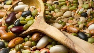 الاعتماد على البروتين النباتي بشكل اكبر يطيل من عمرك