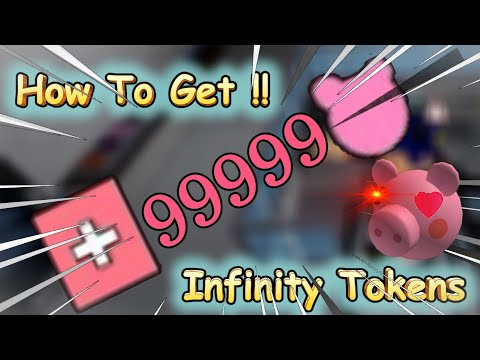 *NEW OP GLITCH* How To Get INFINITE TOKENS ( Coins ) in Roblox Piggy |Roblox Piggy New Secret Glitch