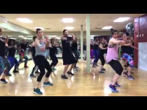Ay Chico by Pitbull (Choreography by Caley Lynch)