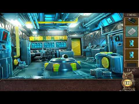 Can You Escape The 100 Room X Level 47 Walkthrough Youtube