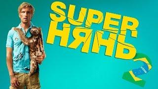 SuperНянь 2 - Официальный трейлер (HD)