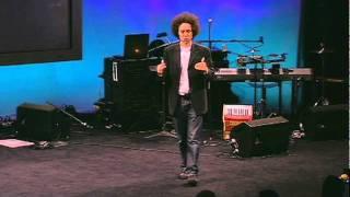 Malcolm Gladwell - Spaghetti Sauce (17 Minutes)