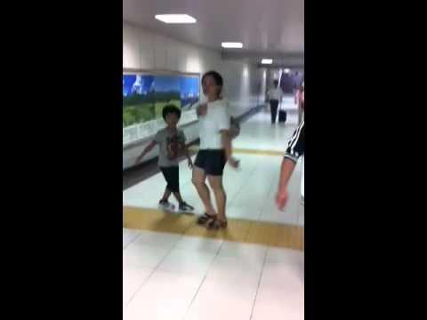 in Nagoya immigration