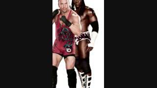 Booker T and Rob Van Dam Theme