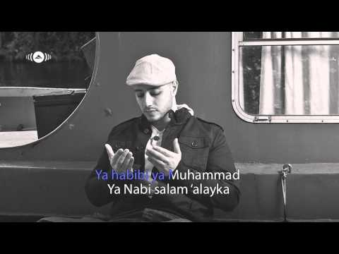Maher Zain  Ya Nabi Salam Alayka Arabic) _ Vocals Only Version