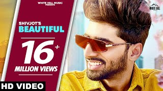 BEAUTIFUL: Shivjot & Gurlez Akhtar | The Boss | New Punjabi Song 2021 | Latest Punjabi Songs 2021