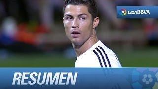 Resumen de SD Eibar (0-4) Real Madrid - HD