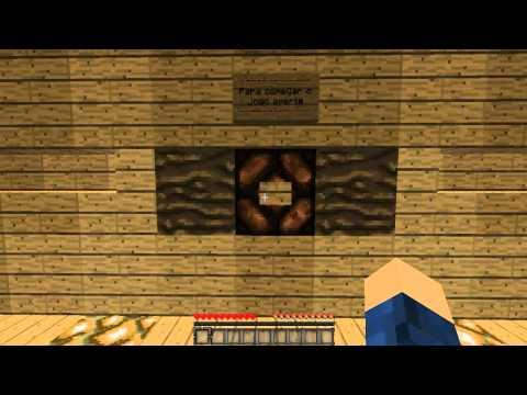 ★Mapa/Mini-Game Spaft - BLOCO DE COMANDO [MINECRAFT]