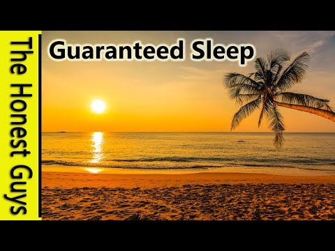Guided Sleep Meditation - Pure Deep Relaxation