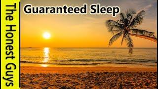 🎧 Guided Sleep Meditation - Pure Deep Relaxation