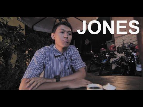 Film Pendek JONES (Jomblo Happiness)