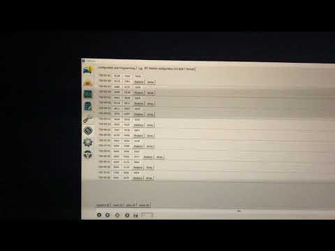 How to upload FORScan As Built Data Files - YouTube