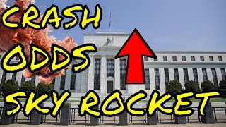 THE FED COULD CRASH THE STOCK MARKET THIS WEEK – My Watchlist For Tomorrow – Stocks To Buy Now