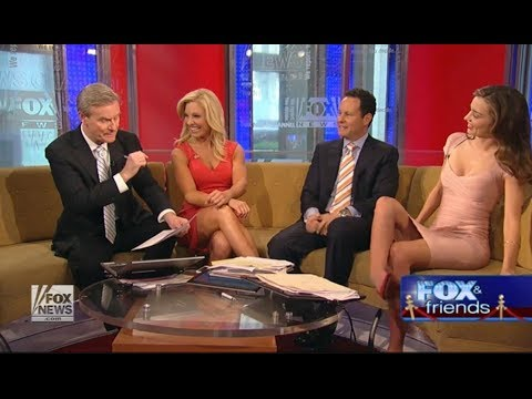 Shut Your Mouth And Take It, 'Fox & Friends' Advises Women