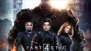 Fantastic Four End Titles Soundtrack OST By Joe Kraemer