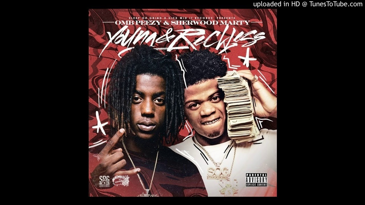 Download OMB Peezy Crash Out