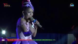 Team KEKER - Malam Amal MBB 2019 - Mutia_Sayang 2 - Rimma Adelia_Mawar Putih