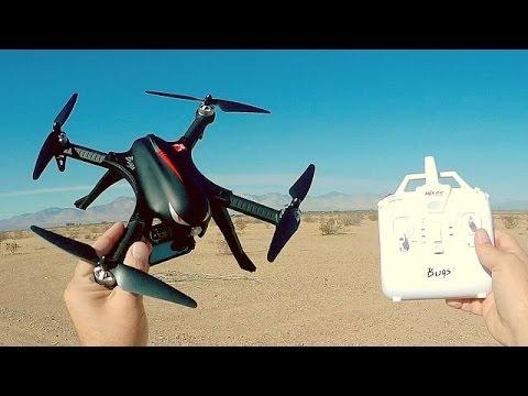Дрон MJX BUGS 3 с обхват от 500 метра и 18 минути полет 20