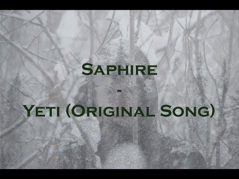 Yeti (original Song)