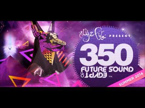 Aly & Fila - Live @ FSOE 350, Mandarine Tent, Buenos Aires, Argentina (17.08.14)