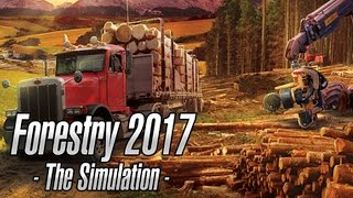 Forestry 2017 - The Simulation Gameplay