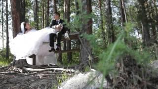 Свадебный клип. Горный Алтай