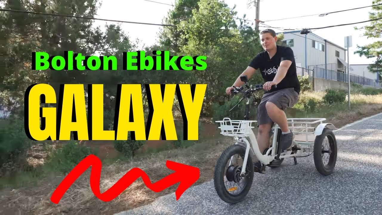 Electric Trike Review